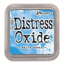 Ranger - Distress Oxide - Salty Ocean