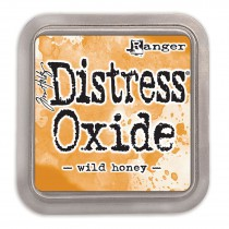 Ranger - Distress Oxide - Wild Honey