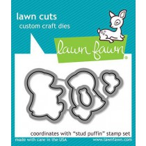 tud puffin - lawn cuts