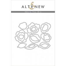 Altenew - Adore You - Stanze