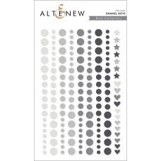 Altenew - Enamel Dots - Rock Collection