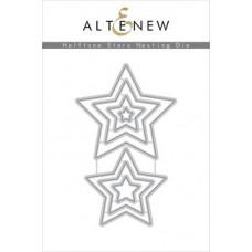 Altenew - Halftone Stars - Stanze