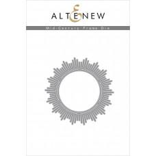 Altenew - Mid-Century Frame - Stanze