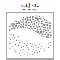 Altenew - Milky Way - Schablone