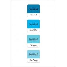 Altenew - Mini Ink Pad - Deep Blue Seas