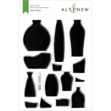 Altenew - Mod Vases - Clear Stamp 6x8