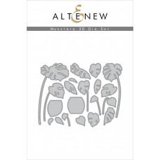 Altenew - Monstera 3D - Stanze