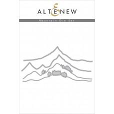 Altenew - Mountain - Stanze