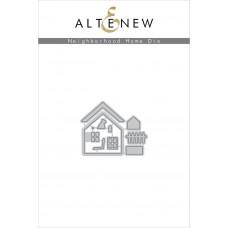 Altenew - Neighborhood Home - Stanze