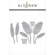 Altenew - Parlor Palm - Stanze