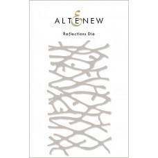 Altenew - Reflections - Stand Alone Stanzen