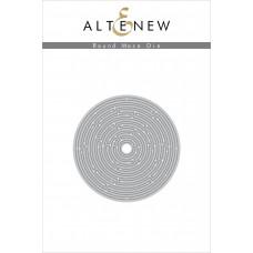 Altenew - Round Maze - Stanze