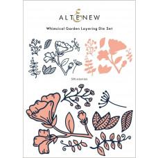 Altenew - Whimsical Garden Layering - Stand Alone Stanzen