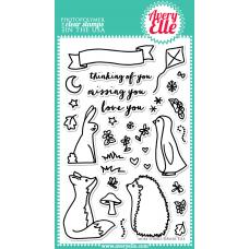 Avery Elle - Stempelset - More Stories für scrapbook und cardmaking