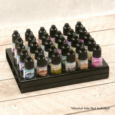 Couture Creations - Alcohol Ink Organiser