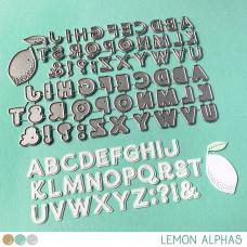 Create A Smile - Lemon Alphas - Stanzen