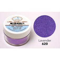 Elizabeth Craft Designs - Silk Microfine Glitter Lavender