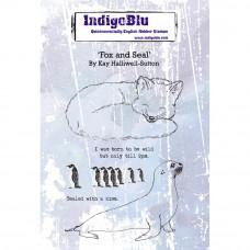 IndigoBlu - Fox and Seal