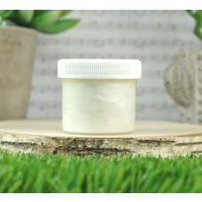 Lawn Fawn - Stencil Paste - Pearl