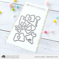 Mama Elephant - Koala Hugs - Stanzen - Stanzen