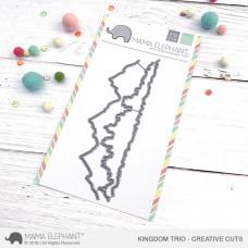 Mama Elephant - Kingdom Trio - Stanze