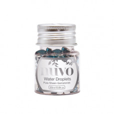 Nuvo - Water Droplets