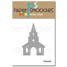 Paper Smooches - Wise Dies - Church