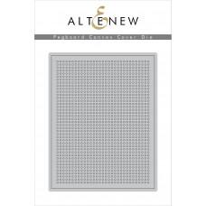 Altenew - Pegboard Canvas - Stanze