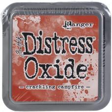 Ranger - Tim Holtz Distress Oxide Inkpad - Crackling Campfire