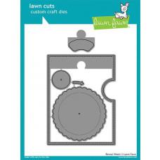 Lawn Fawn - Reveal Wheel - Stanzen
