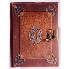 Tagebuch - Secret Tudor Style- Gross