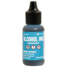 Alcohol Ink - Aquamarine - Tim Holtz