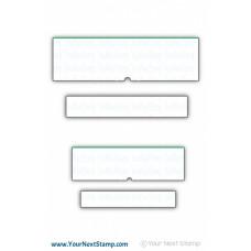 Your Next Stamp - Flip Up Window  - Stanzen