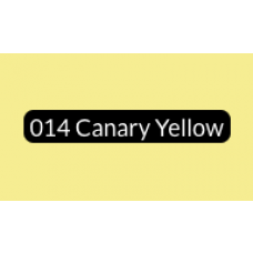 Spectra Ad Marker - 014 Canary Yellow