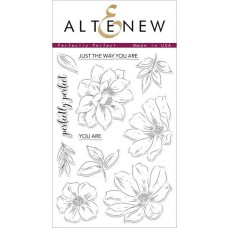 Altenew - Perfectly Perfect - Clear Stamps 4x6