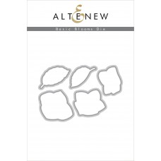 Altenew - Basic Blooms - Stanze