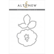 Altenew - Beautiful Heart - Stanze