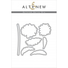 Altenew - Beloved Daisy - Stanze
