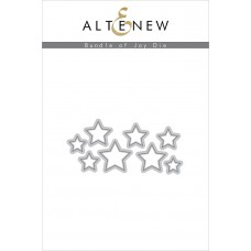 Altenew - Bundle Of Joy - Stanze