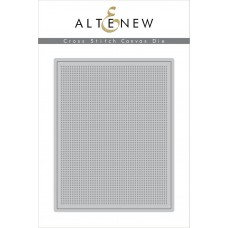 Altenew - Cross Stitch Canvas - Stanze