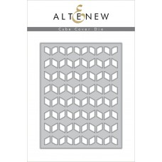 Altenew - Cube Cover - Stanze