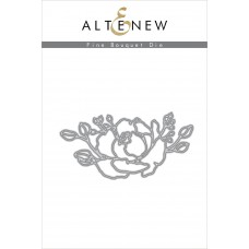 Altenew - Fine Bouquet - Stanze