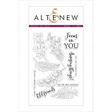 Altenew - Focus On You - Clear Stamp 4x6