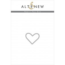 Altenew - Heart You - Stanze