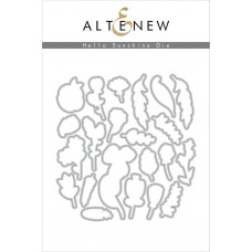 Altenew - Hello Sunshine - Stanze