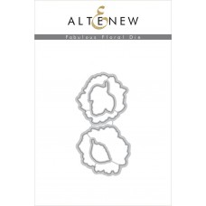 Altenew - Fabulous Floral - Stanze
