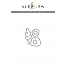 Altenew - Floral Elements - Stanze