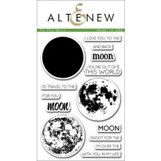 "Altenew - Stempelset 4x6"" - To The Moon"