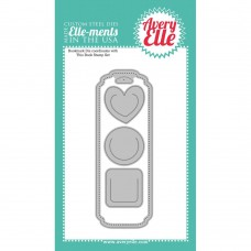 Avery Elle - Dies - Bookmark