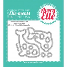 Avery Elle - Elle-ments - Whale Hello